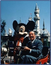 Best quotes by Walt Disney