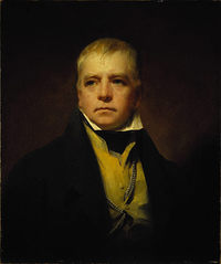 Best quotes by Walter Scott