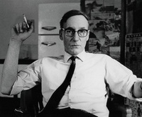 Best quotes by William S. Burroughs