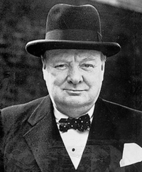 Best quotes by Winston S. Churchill