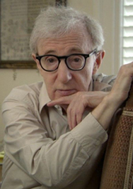 Best quotes by Woody Allen