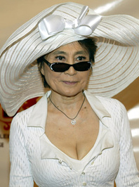Best quotes by Yoko Ono