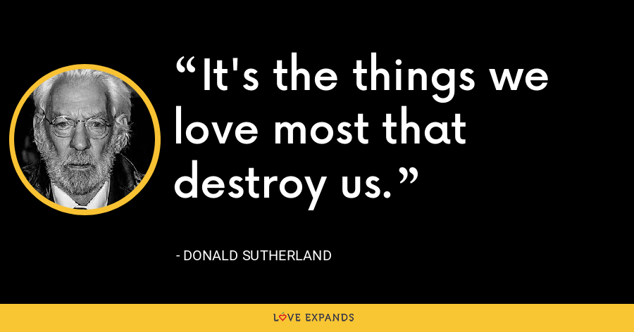 The Best President Snow Quotes | Love Expands
